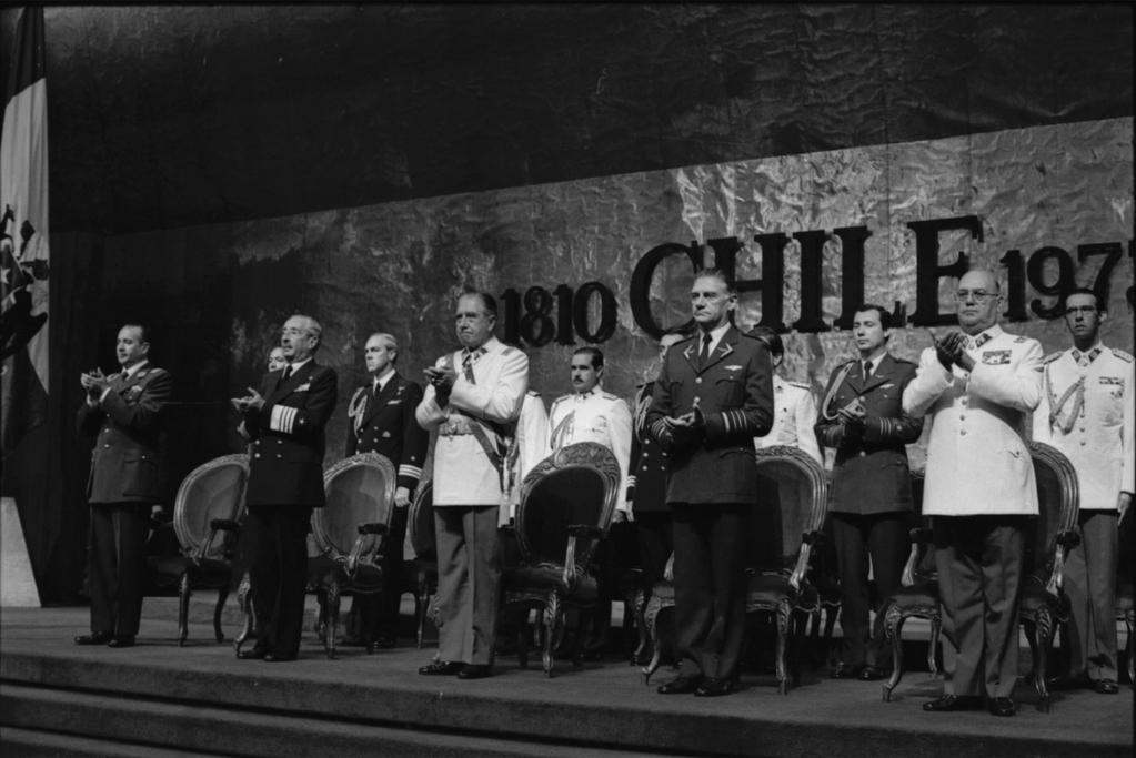 Junta_Militar_de_Pinochet